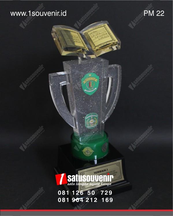 Piala MTQ kalimantan timur
