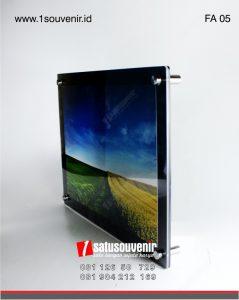 frame acryllic