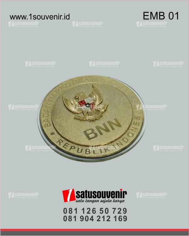 emblem BNN