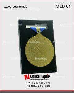 medali apresiasi strategic program league 2016 medali jogja