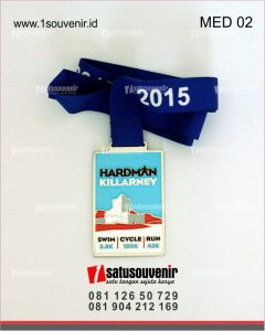 medali olahraga hardman killarney