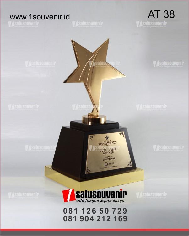 piala award