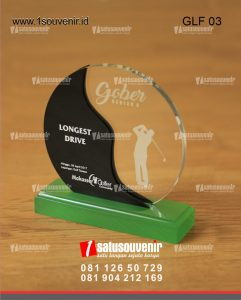 trophy golf gober series