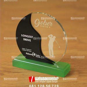 trophy golf gober series