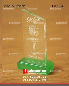 trophy golf akrilik gober series be