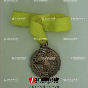 medali olahraga santa fe skate fest