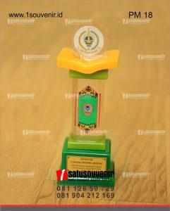 piala mtq Fahmil Qur'an kabupaten seruyan 3