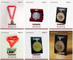 kategori medali
