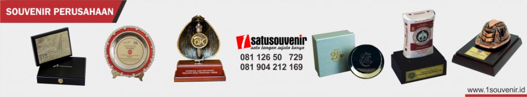 kategori souvenir perusahaan - 1souvenir.id