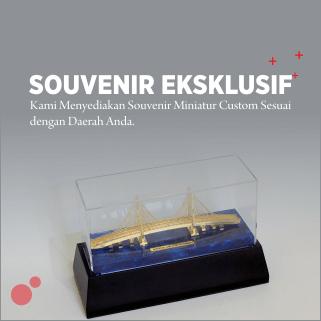 funnel perusahaan tambang souvenir eksklusif 2 - 1souvenir.id