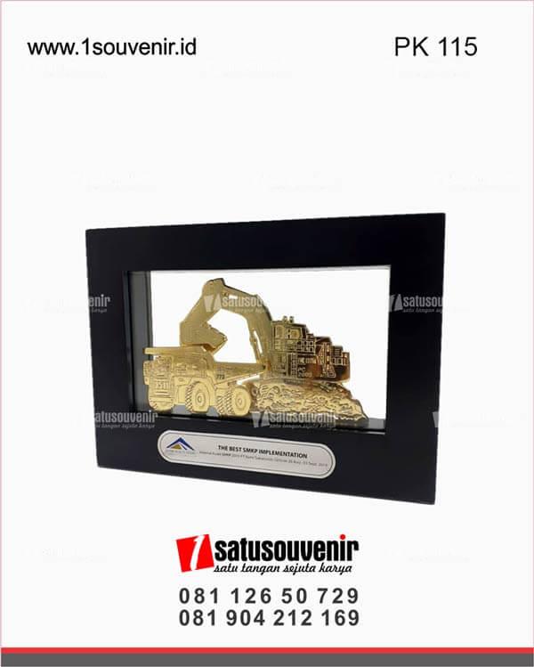 souvenir plakat kayu the best smkp implementation