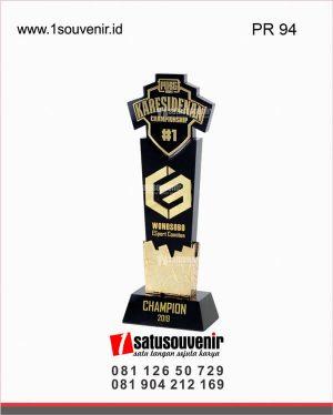plakat resin karesidenan championship wonosobo
