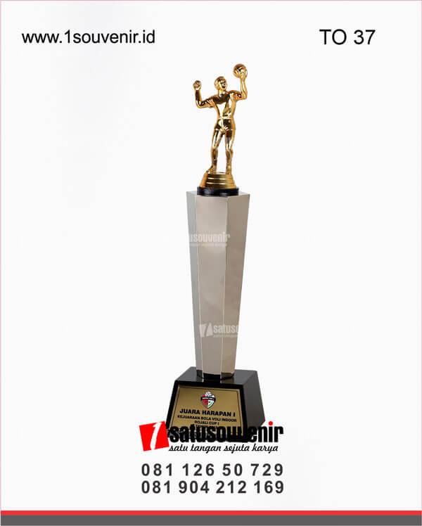 piala olahraga kejuaraan bola voli indoor rojali cup
