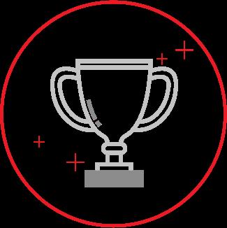 kategori trophy eksklusif - 1souvenir.id