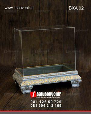 Box Akrilik Souvenir