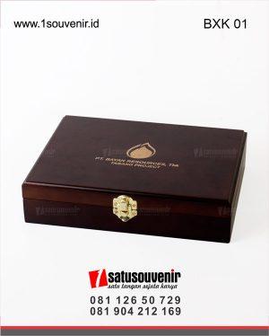 Box Kayu PT Bayan Resources Tbk Tabang Project