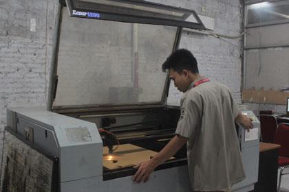 Jasa Cutting Laser 2