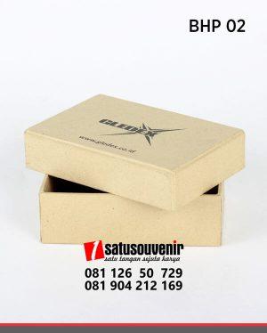 BHP02 Box Hardkarton Gledex