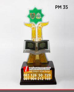 Piala MTQ Musabaqah Tilawatil Quran XXX Tingkat Provinsi Kalimantan Tengah di Buntok 2020