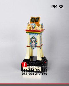 PM38 Piala Bergilir MTQ Sample2